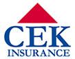 CEK Insurance logo